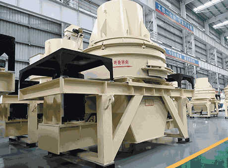 artificialSand MakingBy DryProcess